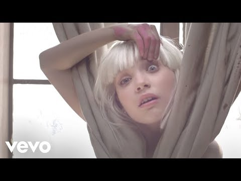 Sia - - Chandelier (Люстра)
