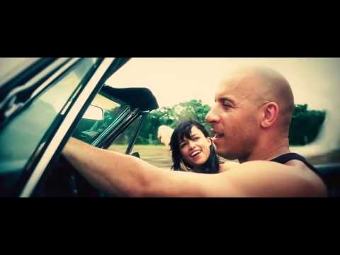 The Fast and the Furious 6 - OST Форсаж 6
