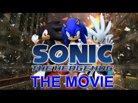 sonic the hedehog - соник и тиктоник