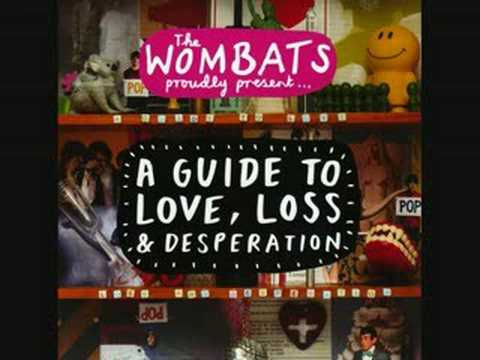 The Wombats - School Uniform