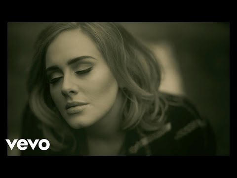 Adele - Hello (original)